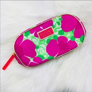 Lilly Pulitzer Make- Up Pouch 